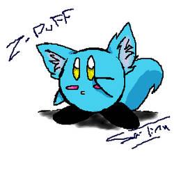 Z-PUFF :D by Sa-Tina