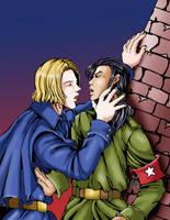 AHP-Kiss... by syn-snow