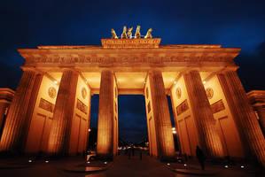 Berlin 4 by mistinesseye
