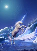 Unicornio by Varges
