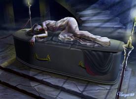 Vamp by Varges