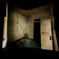 Asylum by sami6877