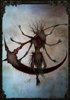 Death by KoTnoneKoT