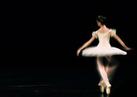 Ballerina II.... by HellAngelBaby