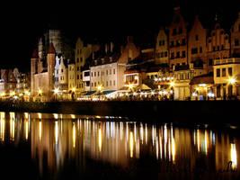 Gdansk..IV by HellAngelBaby