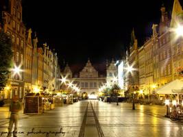 Gdansk VI.... by HellAngelBaby