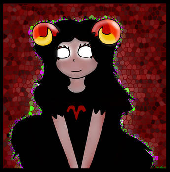 Aradia by Malese2