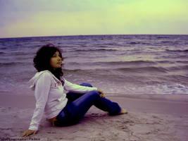sea. by Pa3ka