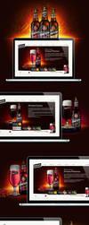 Browar Fortuna by touchdesign