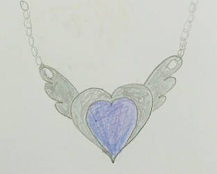 Zy's necklace by amspa