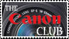 Canon Club Stamp by The-Canon-Club