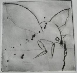 Bat-Hybrid by SplatKat2012