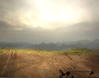 Scenario - Lost Landscape by CrazyPXT