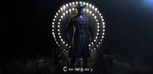 lynx - cowboy by capottolo