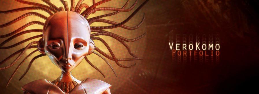 Verokomo's Profile Picture