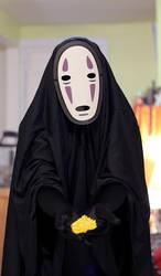 No-Face by Verokomo