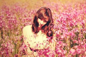 Lets pretend we're butterflies by Lukreszja