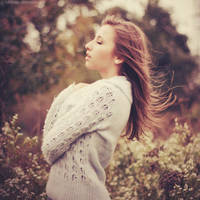 Wind of hope. by Lukreszja