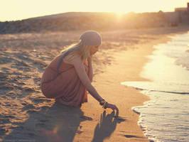Hope you remember me. by Lukreszja