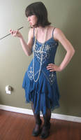 Flapper 03 by TrapDoor-Stock