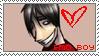 Emo Boy Stamp by bloody-narku-gurl