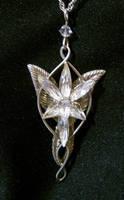 Arwen's Necklace by Nekoha-stock