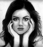 aria from pretty little liars by MeganMartinez