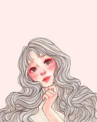 rosy by xaiisu