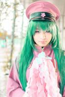 Hatsune Miku - Senbonzakura by springroll97