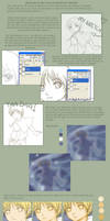 How to CG Tutorial by Joichiroll