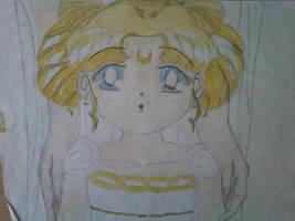 Little Princess Serenity by OkamiGirl-Jess