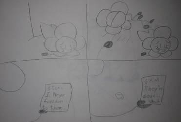 Devil's Flower EP 5 by scythepencil
