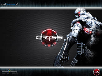 Crysis Wallpaper by Buddharta