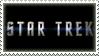 Star Trel stamp by TrekkyStamps