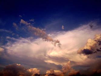 Sky. by Panyagua