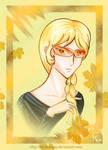 Lady Yukino by Hardia-999