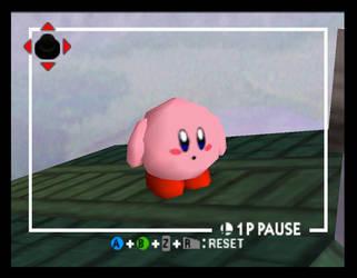 Kirby by TheDarkFox778