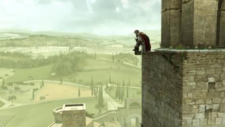 Assassins Creed II - Atalaya by TheDarkFox778