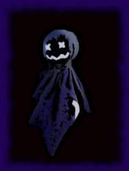 Ghost by TheDarkFox778
