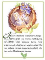 Birdie 1 by babalisme