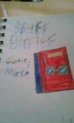 CutieMark Adaption 2 by Brelia9794