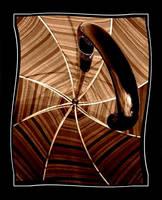umbrella by lostinamelody