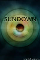 Sundown iPhone Wallpaper by fudgegraphics