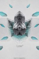 Low25: iPhone Wallpaper by fudgegraphics
