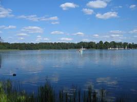 The Galves Lake by MindaugasR