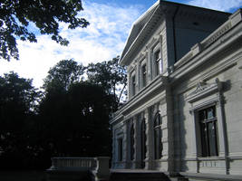 Manor of the Sveksna's count by MindaugasR