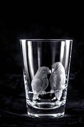 Lovebirds by 8heidi8
