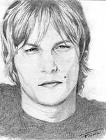 Norman Reedus 4 by 407blackblossom