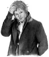 Norman Reedus 8 by 407blackblossom