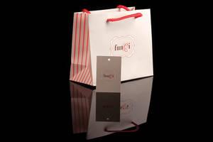 Funqi Retail Store by catherineharvey